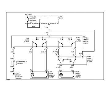 chevrolet astro wiring diagram free 1978 chevrolet alternator wiring diagram free download 1995 chevy astro when pwr wndw fuse blows #rd & od qui