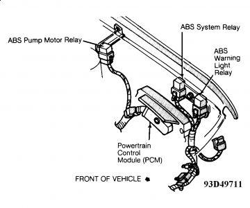 1999 Jeep Cherokee Door Lock Wiring Diagram