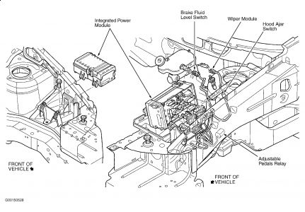 2003 Dodge Caravan Transmission or Computer Transmission Page 2