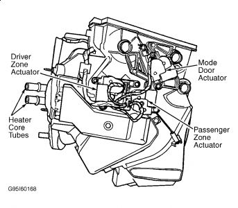 98 Chevy Blazer Crankshaft Position Sensor Location besides 2010 Chevrolet Cobalt Fuse Box Diagram besides Dodge Dakota Door Schematic in addition 2000 Chrysler Town And Country Blend Door Actuator Location likewise 4zy42 Chrysler Lhs Blower Motor Resistor Located. on dodge caravan blend door actuator location