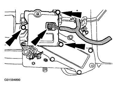 2002 mercury sable engine problems 2002 mazda tribute