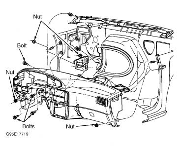2002 Ford Explorer Wiring Schematics further Bn 1429828 moreover 2001 Gmc Yukon Front Suspension Diagram furthermore Idle Control Valve Location On 2000 F150 together with T11316653 Replacing radiator 1998 jeep grand. on 2002 f150 heater core