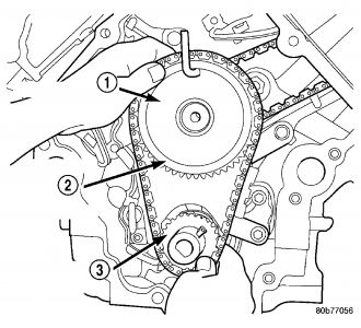 2006 Jeep Commander Engine Timing Diagram Hi I Need