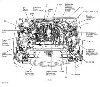 mazda b3000 3 litre engine diagram wiring diagram website