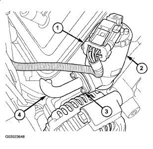1997 Dodge Stratus Horn Location additionally Dodge Avenger Battery Location How To Replace likewise Discussion Ds611194 also 2000 Chrysler Concorde Stereo Wiring Diagram besides In A 2003 Dodge Intrepid Radiator Location. on 2007 chrysler sebring battery