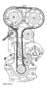 Ford Focus 2000 Ford Focus Timing Marks on 1999 Ford Ranger 3 0 Engine Diagram