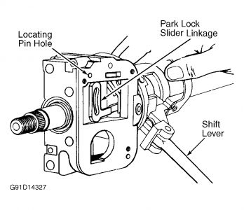 1995 dodge caravan ignition switch interior problem 1995 dodge. Black Bedroom Furniture Sets. Home Design Ideas