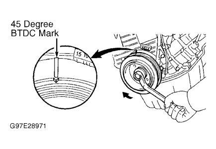 Timing Belt Broke: Four Cylinder Front Wheel Drive Manual 193,000