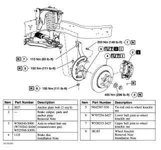 Marvelous F150 Bearing Diagram Wiring Diagram Wiring 101 Vihapipaaccommodationcom