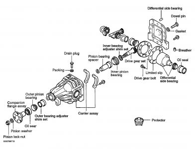 99387_Graphic_96 2003 hyundai santa fe differential oil? transmission problem 2003 2004 Hyundai Santa Fe Engine Diagram at mr168.co
