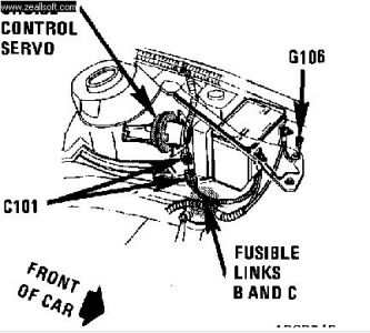 wiring diagram moreover 2003 buick century with 2009 Cadillac Dts Fuse Box on 2000 5 4 Triton Engine Diagram together with Ac Orifice Tube Location together with 2000 Alero Blower Motor Resistor Location in addition Geo Metro Thermostat Location moreover 95 Chevy Lumina Engine Diagram.