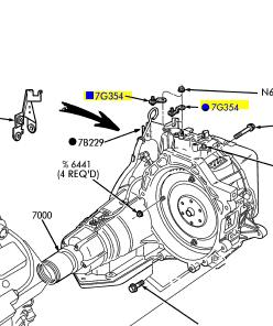 Trane Heat Pump Wiring Diagram further Tail L  Assembly Replacement additionally Milan Fuse Box Diagram Additionally 2006 Ford Fusion as well Chevy S10 2 Thermostat Location likewise T19752286 Crank senser ford 5 8 l engine. on 2001 mercury sable fuel pump