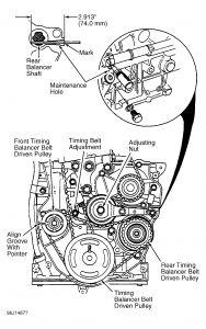 Balance on 92 Honda Accord Engine Diagram