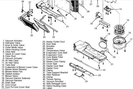 Intake Valve Location On A 3 4 Chevy also Chevy Malibu 2 4 Twin Cam Engine Diagram moreover 2001 Dodge Ram Crank Sensor Location further Chevy Malibu 2 4 Twin Cam Engine Diagram additionally 97 Dodge Caravan 3 0 Engine Diagram. on chrysler sebring cam sensor location