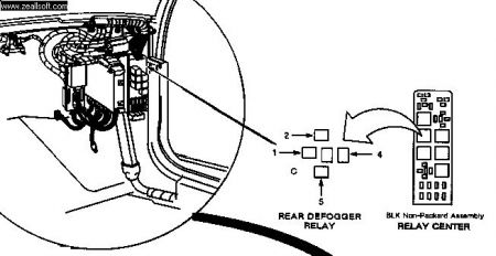 1992 buick lasaber airconditioner wiring i have a had a. Black Bedroom Furniture Sets. Home Design Ideas