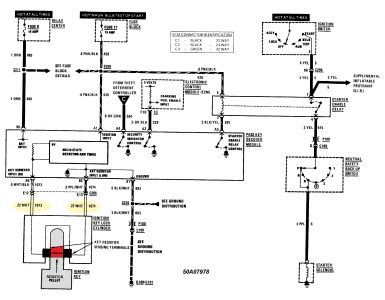 P3857861 Stihl chainsaw short circuit ground wire moreover How To Guide For Power Circuit Of 1 moreover RepairGuideContent as well ALT 100 3 SW moreover T9161014 Vw golf 1999. on relay wiring diagrams