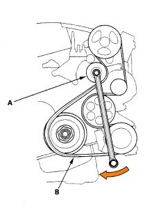 Honda Odyssey Heater Control Valve Location on 2000 chevy prizm timing chain diagram