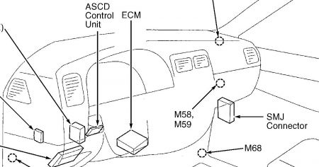 Nissan Xterra Pcm Location on 2005 nissan altima engine fuse box diagram