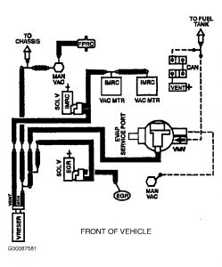 F on 98 F150 Vacuum Diagram