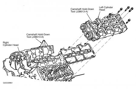 1995 Chevrolet Lumina Engine Diagram