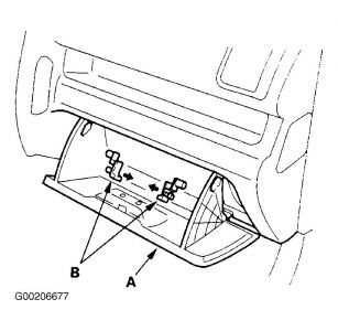 2002 Saturn Engine Block Drain Plug as well Radiator Parts For Sale together with My horn keeps going off intermitently how do I stop it in addition 2003 Honda Element Battery Ground Location as well 2009 Kia Borrego Parts Diagram. on 2009 honda pilot wiring diagram