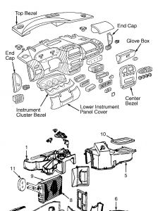 Fuse Panel Diagram For 2004 Expedition Fixya further 2004 Ford F 150 Fuse Diagram likewise How To Remove A Heater Core Ehow moreover Willys Panel Truck also Ta a Cigarette Lighter Fuse Location. on 2004 ford f150 fuse box for sale