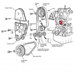 Radio Wiring Diagram Dodge Dakota