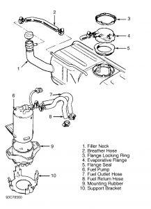1998 jaguar xj8 engine mechanical problem 1998 jaguar xj8 v8 two rh 2carpros com 3.7 Engine Diagram Oil Pump 2001 Silverado Oil System Diagram