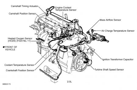 Ford 302 Oil Diagram on 1996 mercury cougar engine diagram