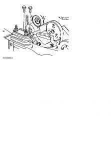 Parkave on Buick 3800 Engine Motor Mounts