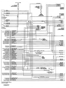 dodge shadow wiring diagram 1993 dodge shadow fusible link fuel pump ignition coil 91 dodge shadow wiring diagram