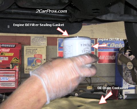Volvo S60 Oil Filter Wrench Photos