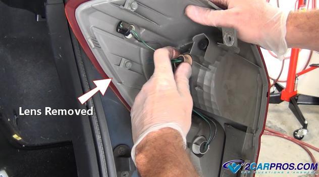 Bremslicht Funktioniert Nicht? Reparieren Sie Es Mit Den Profis ...