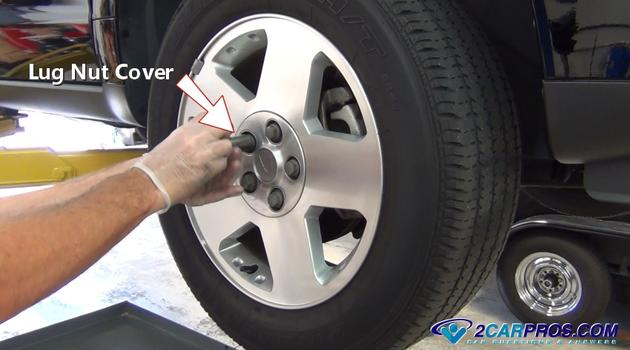 How To Remove And Tighten A Wheel In Under 10 Minutes