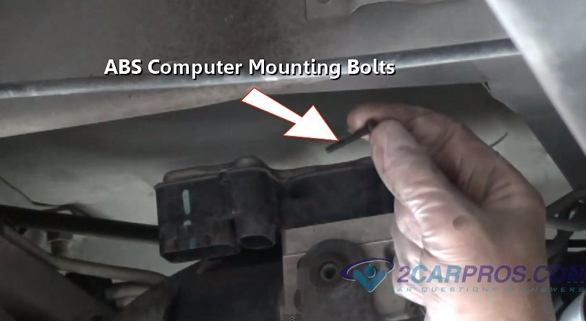 Abs Mounting Bolts on 2003 Chrysler Voyager Wiring Diagram