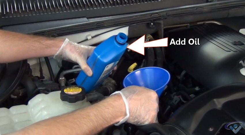 Engine Coolant Low >> How to Do a Car Safety Inspection in Under 15 Minutes