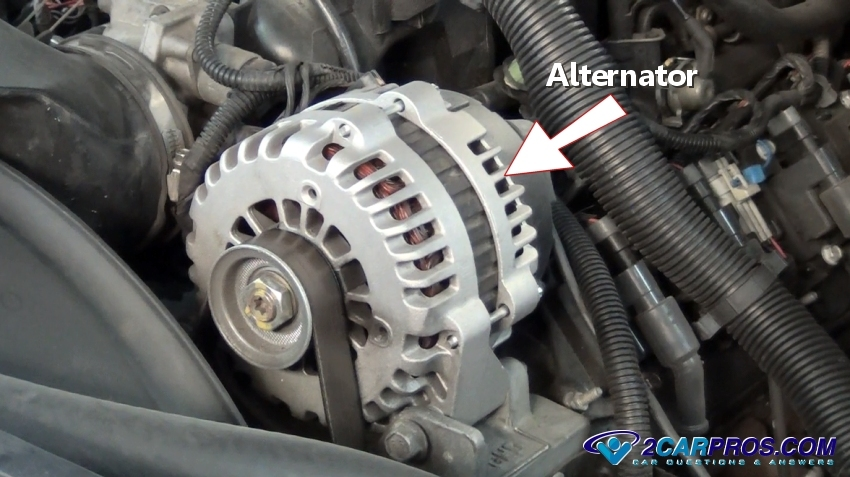 alternator 5234 how to fix a battery draw in under 20 minutes