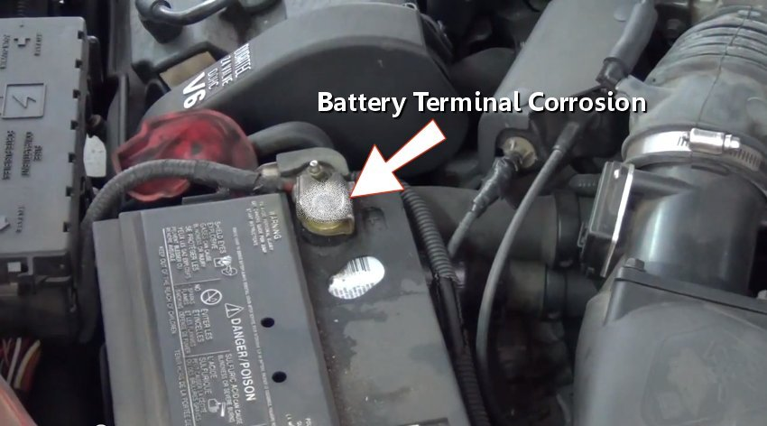Car Keeps Dying While Driving