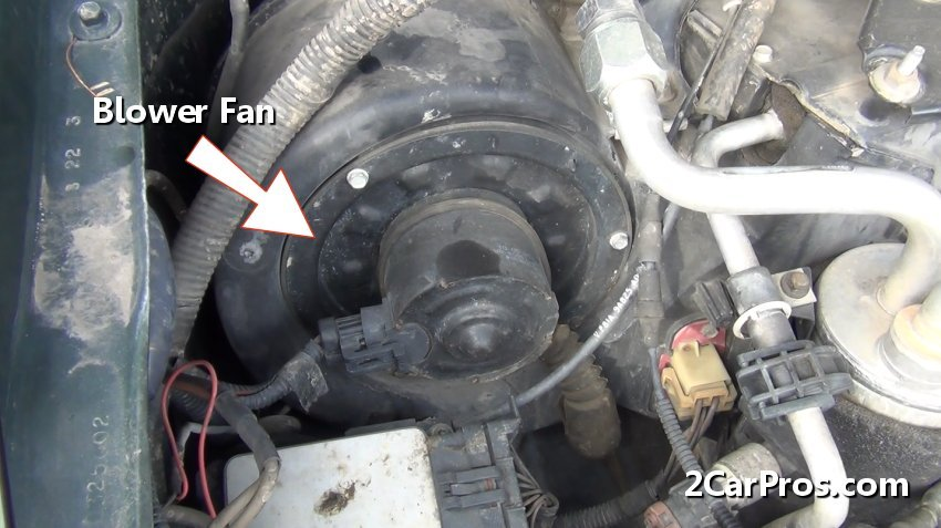 troubleshoot car air conditioner problems quickly w pictures