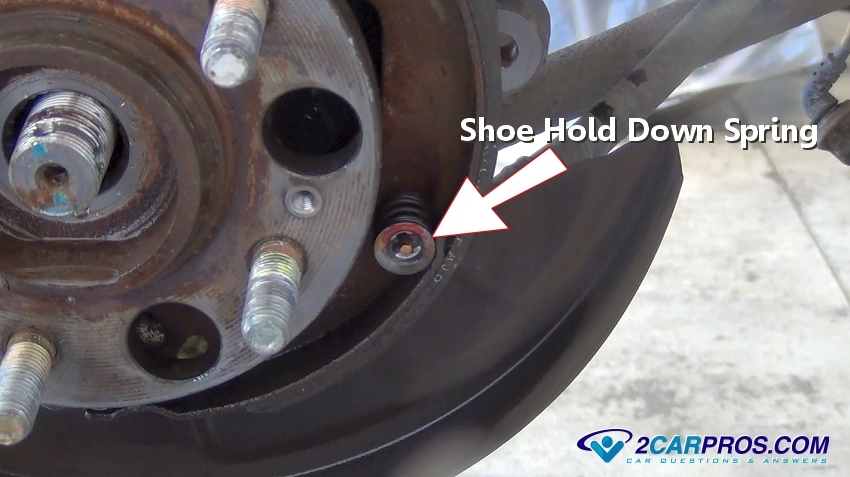How to Change Parking Brake Shoes in Under 1 Hour