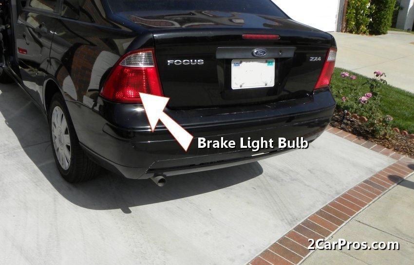 Car Repair World: Car Brake Lights Not Working