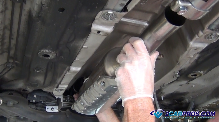 How to Test a Catalytic Converter & How to Test a Catalytic Converter in Under 20 Minutes