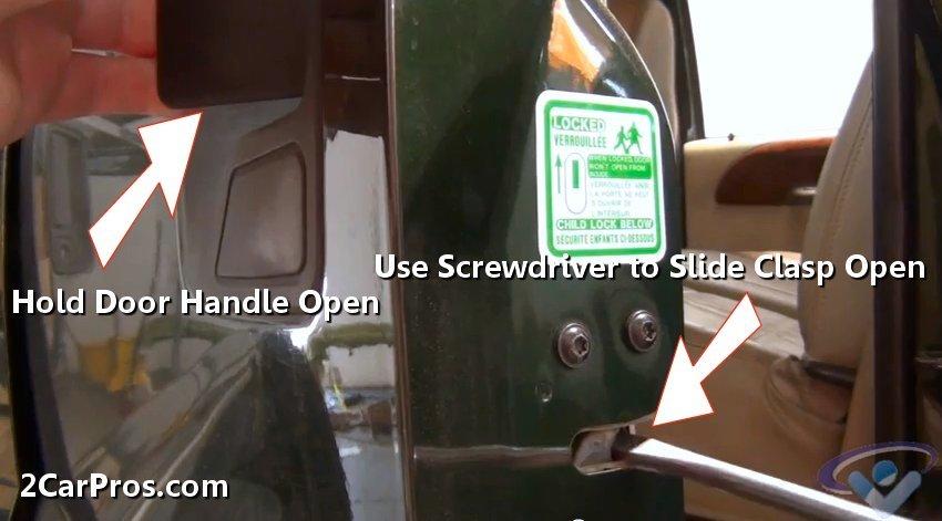 car repair world door not closing. Black Bedroom Furniture Sets. Home Design Ideas