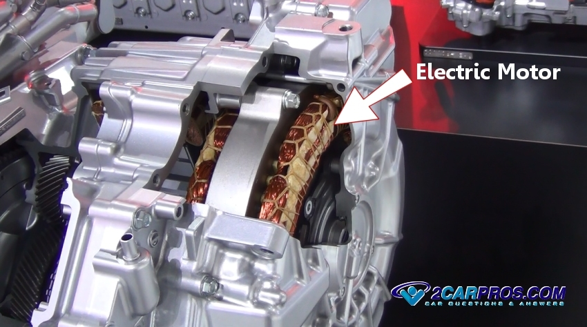 How Hybrid Engines Work Explained In Under 5 Minutes