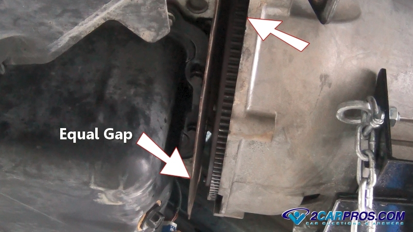 How to Remove a Transmission in Under 2 Hours