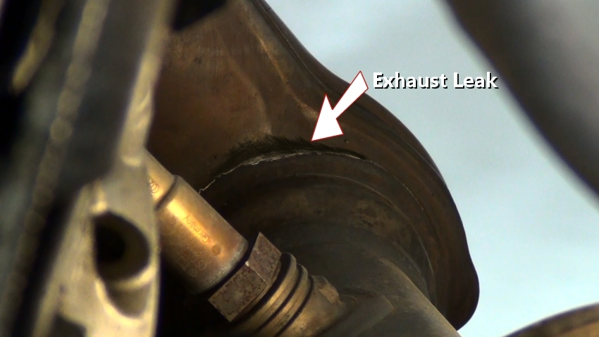 exhaust_leak how to fix engine backfires in under 30 minutes  at edmiracle.co