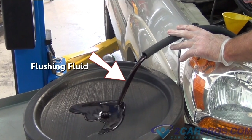 How To Flush Power Steering In Under 20 Minutes