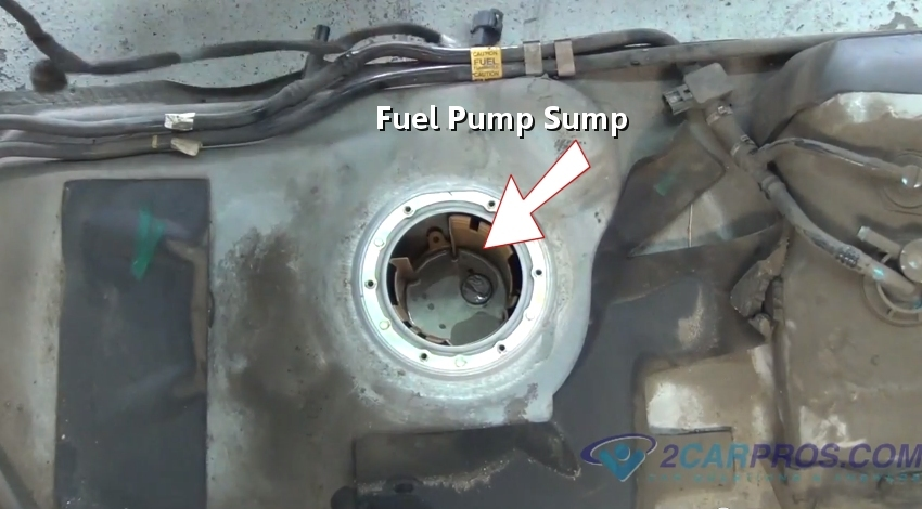How fuel pumps work explained in under 5 minutes for Small electric motor repair near me