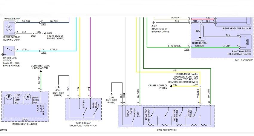 06 silverado fog light wiring diagram #16 2006 Silverado Radio Wiring Diagram 06 silverado fog light wiring diagram