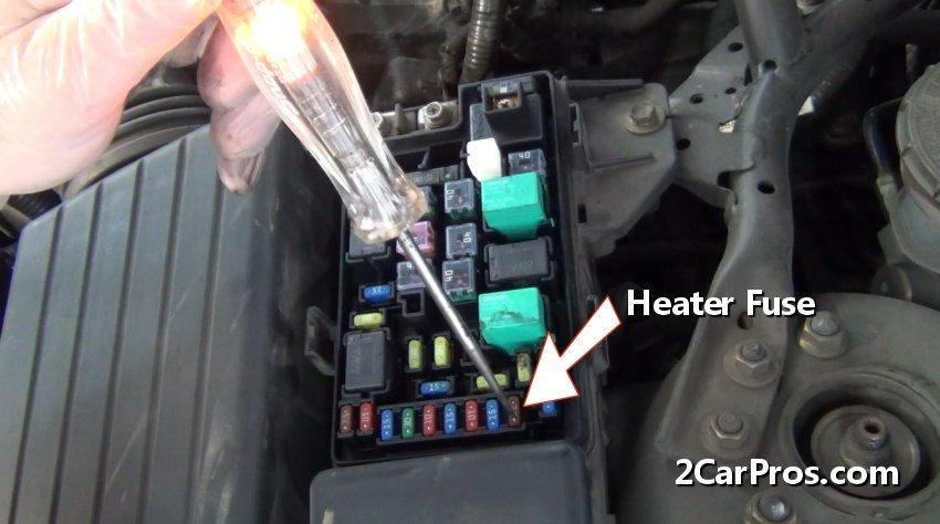 How Car Heaters Work Explained In Under 5 Minutes